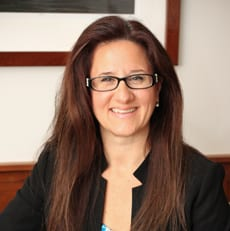 Mariella Larosa professional attorney profile picture. Practicing in healthcare law, litigation, medical malpractice defense, physicians groups, privacy & data security, regulatory & compliance, tax exempt organizations and nonprofits, healthcare law.
